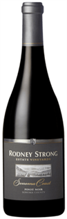 Rodney Strong Pinot Noir Sonoma Coast 2012 750ml